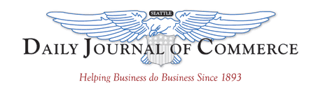 Daily Journal of Commerce Glamping Article