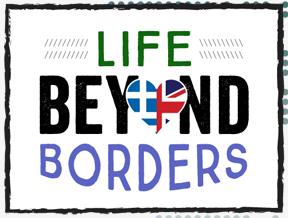 Life Beyond Borders Glamping Article