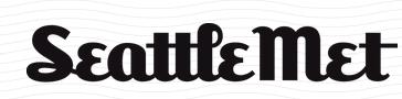 Seattle Met Glamping Article