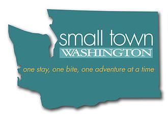 Small Town Washington Glamping Article