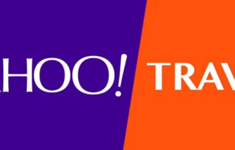 Yahoo Travel Glamping Article