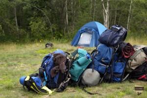 Moran State Park Camping