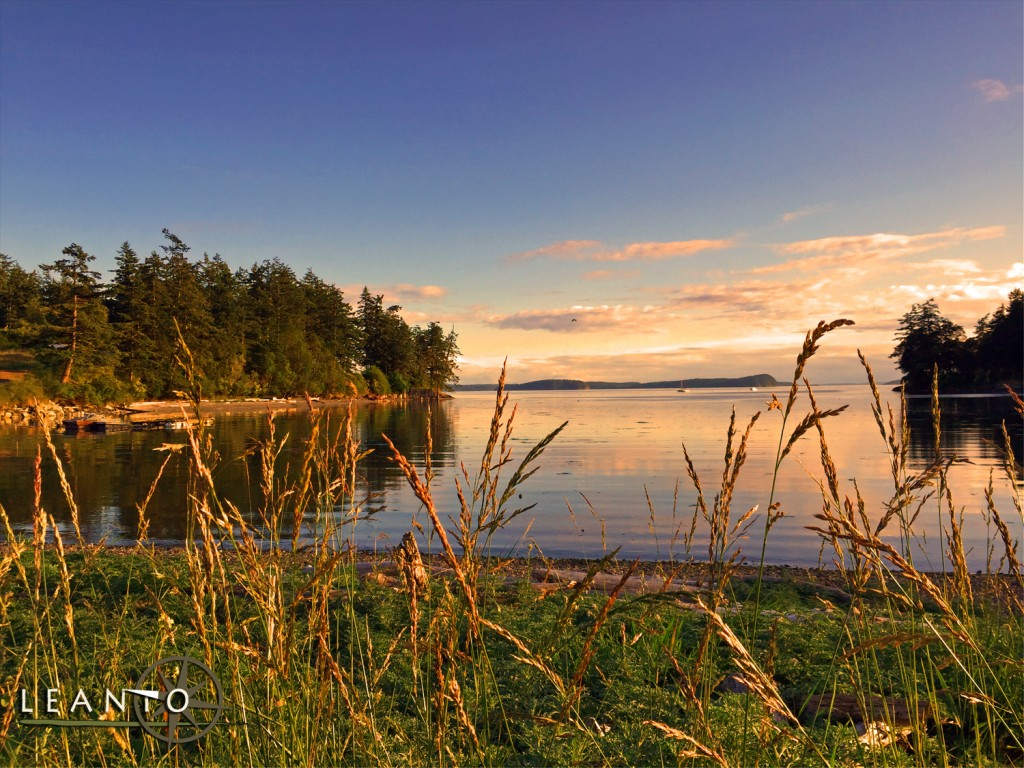 San Juan Islands National Monument Glamping
