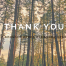 LEANTO Moran State Park Glamping Thank you