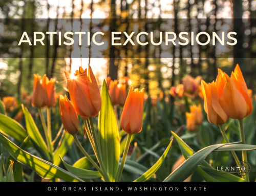Orcas Island Artistic Excursions