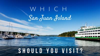 LEANTO Washington State Glamping in the San Juan Islands