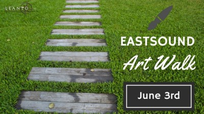Eastsound Art Walk