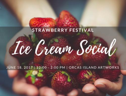 Orcas Island Strawberry Fest